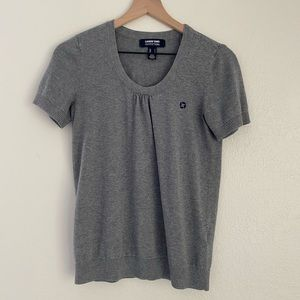 Chase Lands End Blouse Small